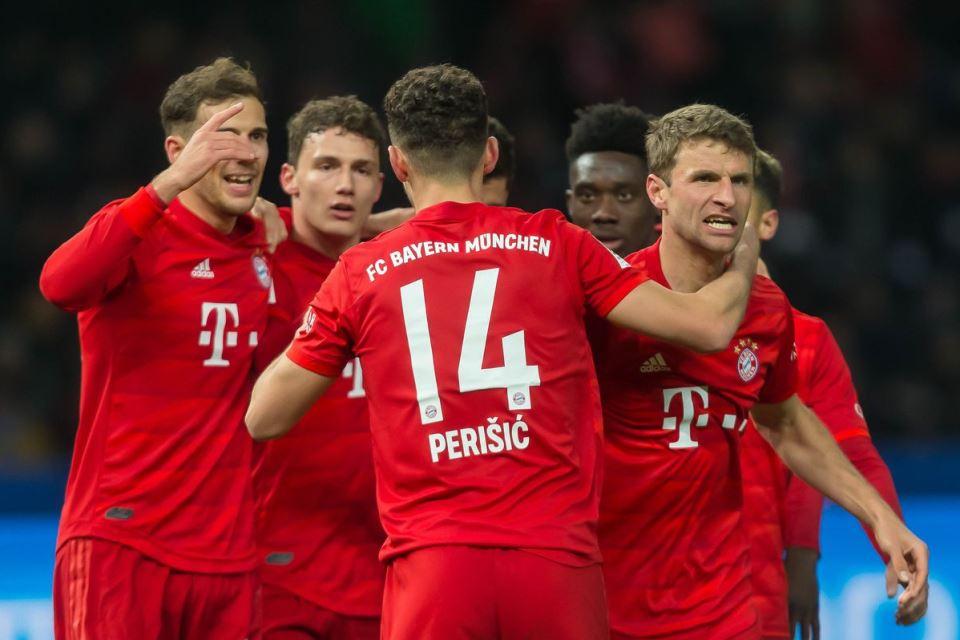 Bayern Satu-satunya Tim yang Bisa Hentikan Liverpool