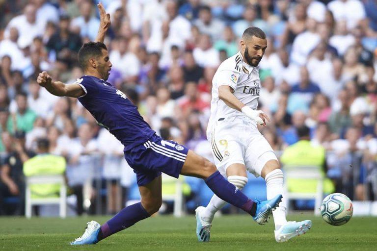 Pecahkan Rekor Ronaldo, Benzema: Penyerang Rasa Playmaker