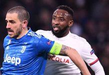Pasca Karantina, Wakil Kapten Juventus Kini Habiskan Waktu Bersama Keluarga