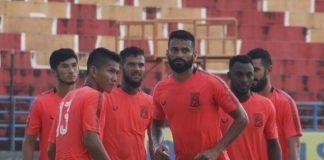 Efek Pandemi Corona, Borneo FC Tunda Laga Uji Coba