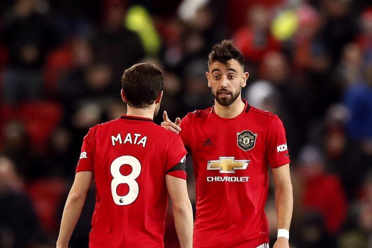 Pemimpin Baru di Tubuh Manchester United