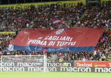 Cagliari Larang Tiga Suporternya yang Rasis Masuk ke Dalam Stadion, Seumur Hidup!