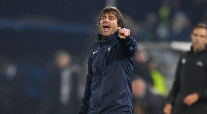 Conte Akui Kemenangan Atas Ludogorets Seperti Latihan, Kenapa