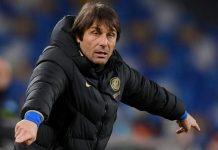 Conte Berikan Identitas Bagi Inter Milan
