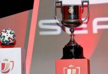 Laga Sarat Gengsi Terjadi di 8 Besar Copa del Rey