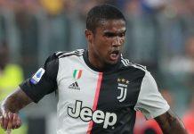 Ada Target Tinggi di Balik Gabungnya Costa ke Juventus