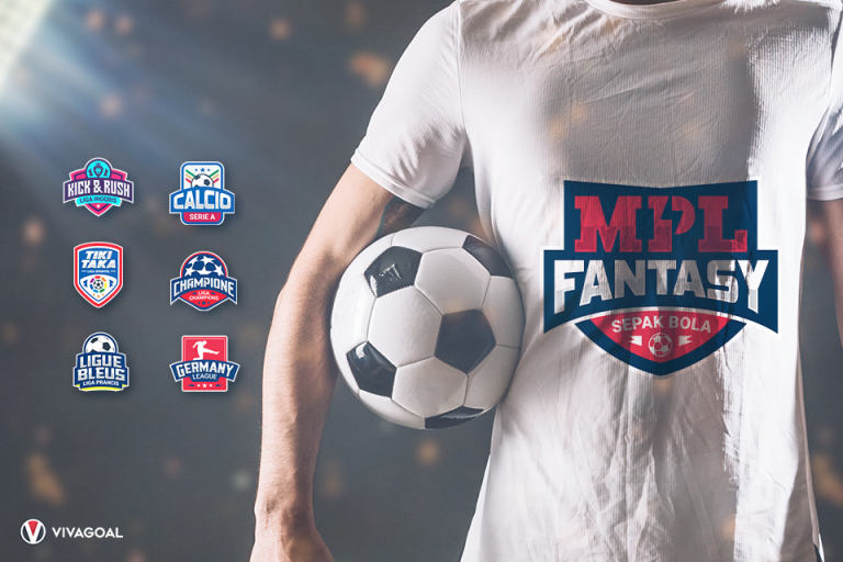 Susun Tim Terbaik di MPL Liga Fantasi dan Dapatkan GoPay