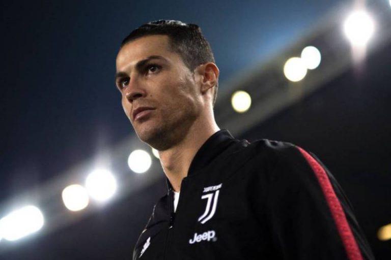 Aktivitas Ronaldo yang Harus Dihentikan Karena Situasi Ini