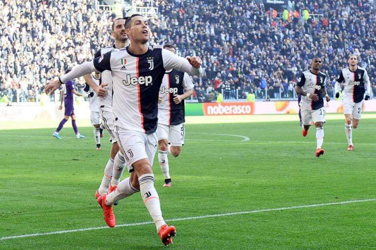 Terlalu Sering Cetak Gol dari Titik Putih, Pantaskah Ronaldo Disindir?