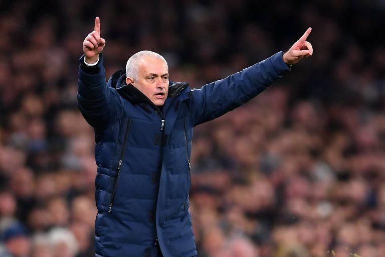 Mourinho: Saya Selalu Jadi Pemenang di Manapun dan akan Terus Seperti Itu!