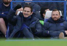 Ingin Tiru Pelatih Jerman, Lampard Minta DIberi Waktu Ekstra