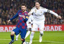 Data dan Fakta El Clasico Jilid II Madrid Terpuruk Jelang Duel Kontra Barcelona