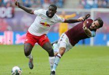 Beberapa Tim Elit Eropa Siap Bersaing tuk Bintang Leipzig