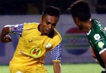 Borneo FC Rampungkan Transfer Pemain Senior, Siapa?
