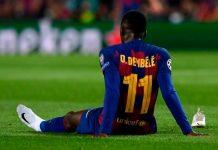 Barcelona Obral Pemain Kacanya Agar Hengkang ke Inggris
