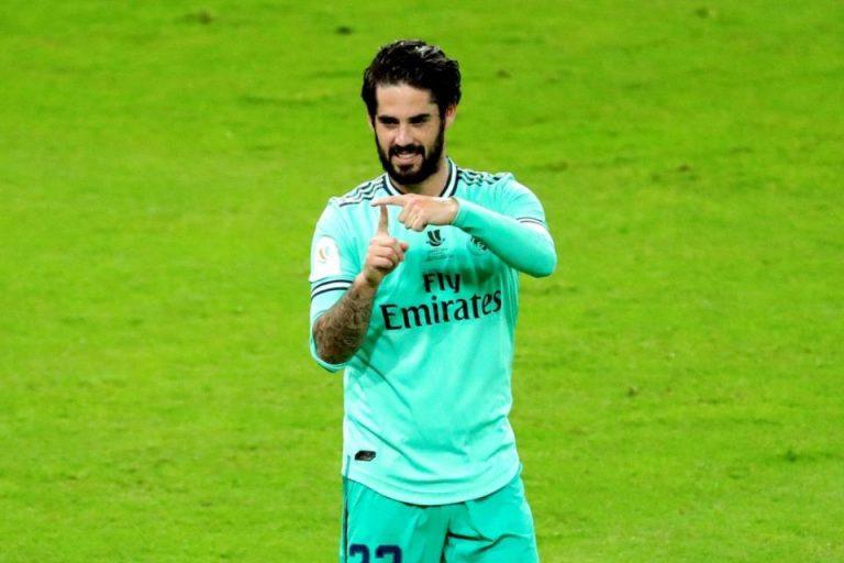 Demi Kante, Madrid Sodori Nama Isco ke Chelsea