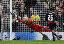 Dibuang Liverpool, Peter Gulacsi Jadi Benteng Kokoh Di Bawah Mistar RB Leipzig