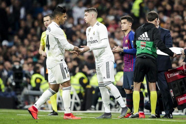 Perebutan Sengit Posisi Gelandang Bertahan di Real Madrid