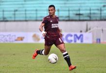 Ferdinand Sinaga PSM Makassar