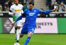 Florian Grillitsch Hoffenheim