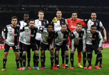 Pemain dan Pelatih Juventus Kompak Potong Gaji Empat Bulan Setelah Ditundanya Kompetisi