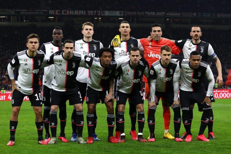 Gagal Dominasi Serie A, Ini Empat Kendala Juventus Musim Ini