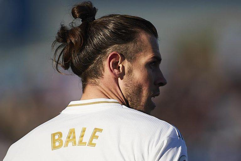 Gareth Bale Akan Hengkang ke Klub Ini?