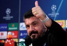 Gattuso Akui Messi Tak Kalah Hebat dari Maradona
