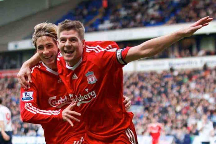 Lima Duet Mematikan Sepanjang Sejarah Premier League, Siapa Saja?