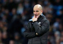 Guardiola ke Barcelona Jangan Ikut Campur Masalah Kami