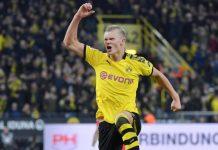 Maaf Madrid, Haaland Tegaskan Ingin Bertahan Di Dortmund
