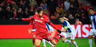 Hasil Lengkap Leg Kedua 32 Besar Liga Europa