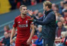 Klopp Cemas Kapten Liverpool Cedera