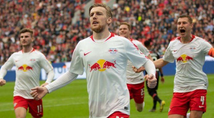 Hengkang Dari RB Leipzig, Emil Forsberg Merapat ke MU