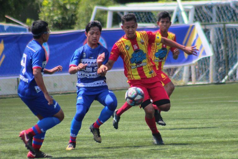 Hasil Lengkap BPL U-16: Duta BBC Bawa Pulang Tiga Poin Perdana