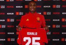 Ighalo United
