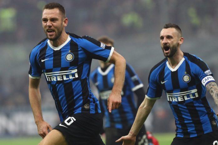 Inter Diklaim Mampu Raih Dua Trofi Musim Ini