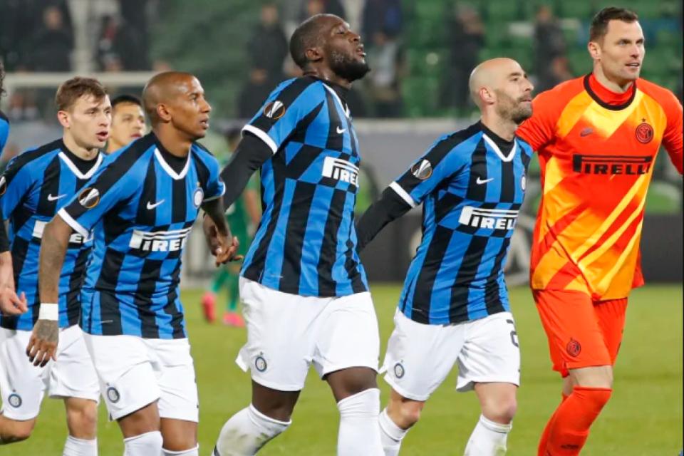 Inter Jamu Ludogorets Tanpa Penonton, Kok Bisa