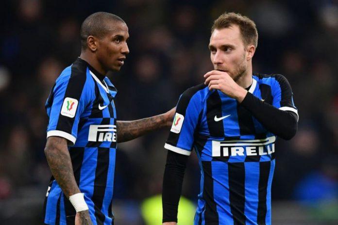 Ketimbang Liga Europa, Inter Prioritaskan Liga Italia
