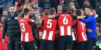 Jadi Pahlawan Kemenangan Bilbao, Inaki Williams Saya Tak Bisa Berkata-kata