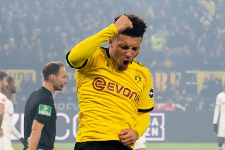 Sosok Penting Dortmund Sarankan Sancho Bertahan, Kenapa?