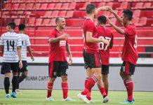 Selama Puasa, Bali United Bakal Rubah Jadwal Latihan