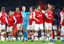 Arsenal Minta Premier League 2019/20 Dituntaskan