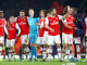 Arsenal Minta Premier League 2019/20 Dituntaskan