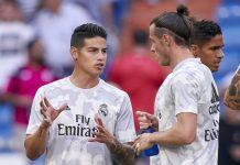 Juventus Buka Minat Datangkan Salah Satu Gelandang Madrid