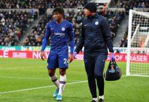 Frank Lampard Puji Habis Wonderkid Chelsea
