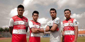Jelang Hadapi Borneo FC, Madura United Fokus Pada Penyelesain Akhir
