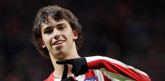 Jelang Hadapi Liverpool, Wonderkid Atletico Dipastikan Absen
