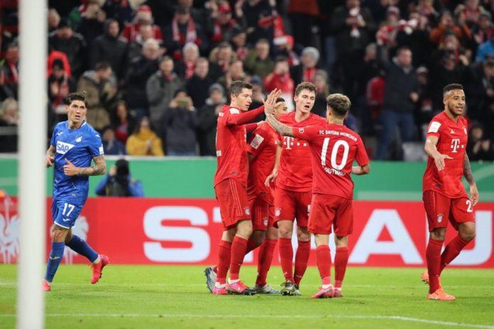 Jelang Kontra RB Leipzig, Hansi Flick Sorot Pertahanan Bayern