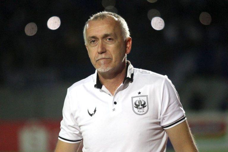 Eks Persib Ini Punya Peran Besar Dalam Karier Dragan Djukanovic